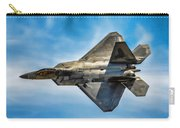 F-22 Raptor 4 Carry-all Pouch