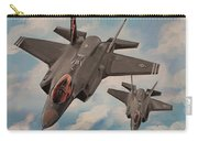 F-35's On Assignment  Carry-all Pouch