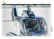 F-hana Eurocopter Ec-130 Helicopter Landing Carry-all Pouch