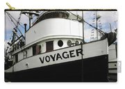 F V Voyager Carry-all Pouch