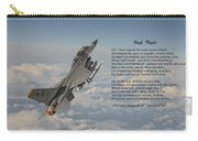 F16 - High Flight Carry-all Pouch