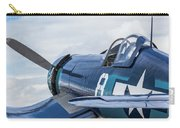 F4u Corsair N11y Carry-all Pouch