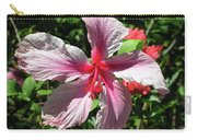 F5 Hibiscus Flower Hawaii Carry-all Pouch
