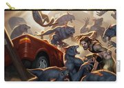 Fables Carry-all Pouch