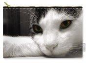 Fabulous Feline Carry-all Pouch