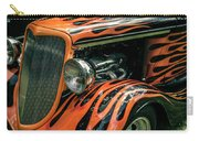 Fabulous Flames  Carry-all Pouch