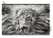Father Time 2 Carry-all Pouch