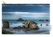Face Rock Beach  Carry-all Pouch