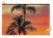Facing East 2 Carry-all Pouch