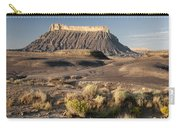Factory Butte 0552 Carry-all Pouch