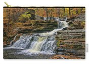 Factory Falls - Childs State Park Carry-all Pouch