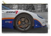 Factory Five Racing Car Carry-all Pouch