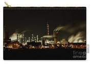 Factory Carry-all Pouch by Nailia Schwarz