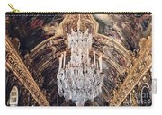 Faded Chandelier  Carry-all Pouch