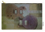 Faded Glory - Les Paul Carry-all Pouch