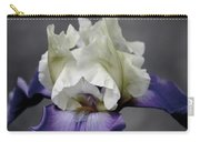 Faded Iris 6622 H_9 Carry-all Pouch