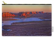 Fading Light Carry-all Pouch by Chad Dutson