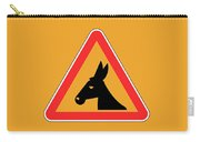 Failing Bigstock Donkey 171252860 Carry-all Pouch