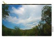 Faint Rainbow  Carry-all Pouch