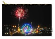 Fair Fireworks Carry-all Pouch
