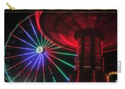Fair Lights Carry-all Pouch
