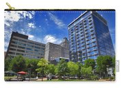 Fair Weather Center City Park Greensboro Carry-all Pouch