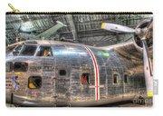 Fairchild C-123k Provider Carry-all Pouch