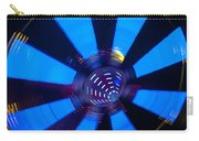 Fairground Abstract Vi Carry-all Pouch