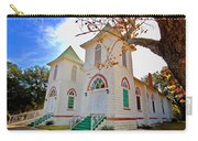 Fairhope Zion Church Carry-all Pouch