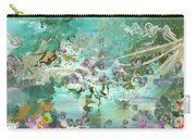 Fairie Garden Carry-all Pouch