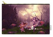 Fairies At A Pond Carry-all Pouch