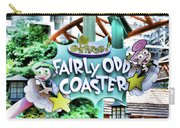 Fairly Odd Coaster Carry-all Pouch