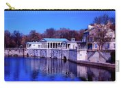 Fairmount Water Works - Philadelphi Carry-all Pouch