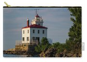 Fairport Harbor Lighthouse Panoramic Carry-all Pouch