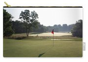 Fairway Hills - 2nd  - Toughest Par 5 In The Universe Carry-all Pouch