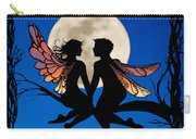 Fairy Couple Carry-all Pouch