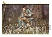 Fairy Dance Carry-all Pouch