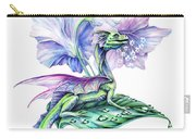 Fairy Dragon Carry-all Pouch