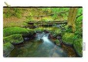 Fairy Glen Bridge Carry-all Pouch