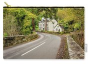 Fairy Glen Hotel Carry-all Pouch
