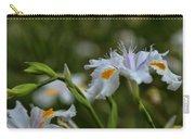 Fairy Iris 2 Carry-all Pouch