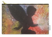 Fairy Life Happiness  Carry-all Pouch