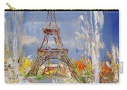 Fairy Tale In Reality Carry-all Pouch