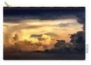Fairy Tale Sky Carry-all Pouch