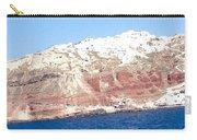 Fairy To Santorinii Carry-all Pouch