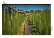 Fairy's View #h5 Carry-all Pouch by Leif Sohlman