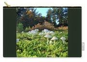 Fairytail Mushrooms Carry-all Pouch
