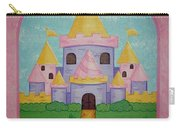 Fairytale Castle Carry-all Pouch