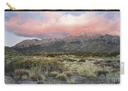 Fairytale Clouds Carry-all Pouch by Andrea Hazel Ihlefeld