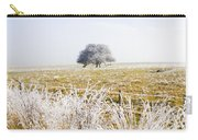 Fairytale Winter In Fingal Carry-all Pouch